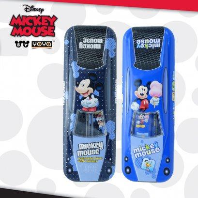 กล่องดินสอ  DM28023 Mickey&Friends