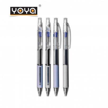 ปากกาเจล DS-075G แพ็ค 12 ด้าม