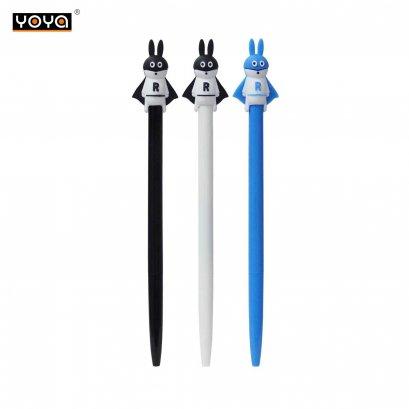 ปากกาเจล DX-1069G แพ็ค 9 ด้าม