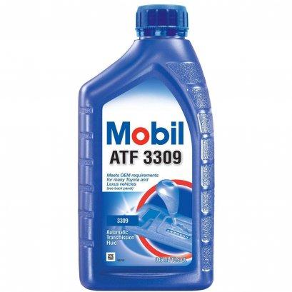 น้ำมันเกียร์ออโต้ โมบิล (ATF 3309)