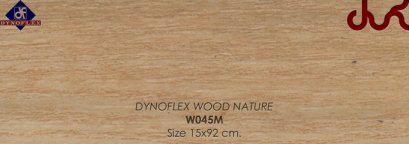 DYNOFLEX WOOD NATURE