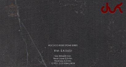 Rococo S530S STONE SERIES