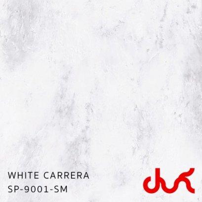 SMARTMATT - WHITE CARRERA - SP-9001-SM