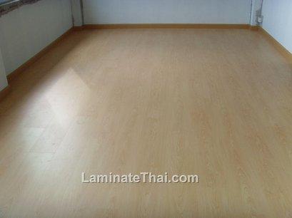 พื้นไม้ลามิเนต Laminate Galliant GL-399 ความหนา 8 มม.