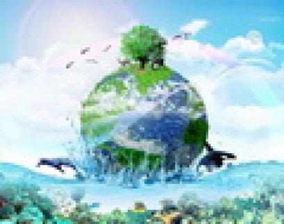 พื้นไม้ลามิเนต ช่วยลดโลกร้อน