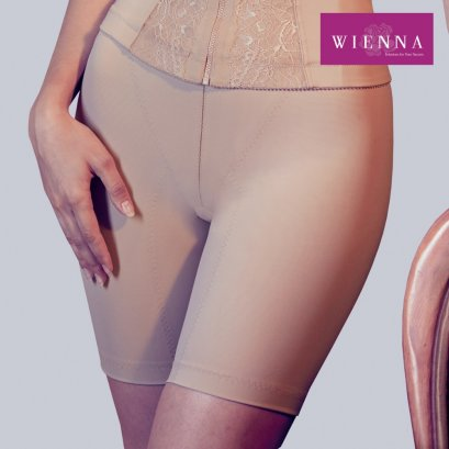 Comfy & Firm Control Long Girdle