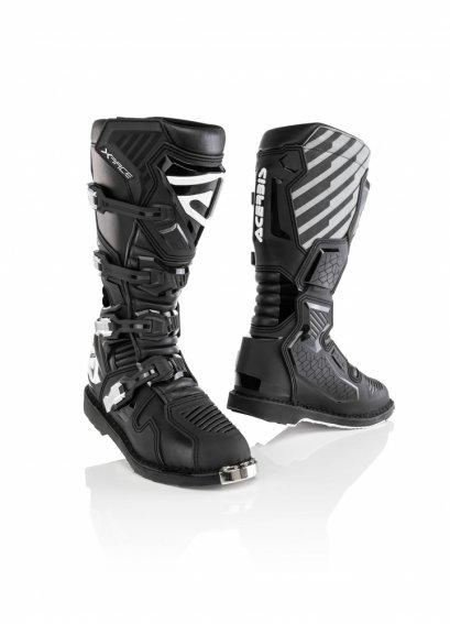 ACERBIS  BOOTS  X-RACE BLACK