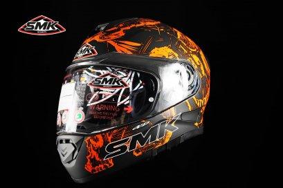 SMK TWISTER SKULL MA270