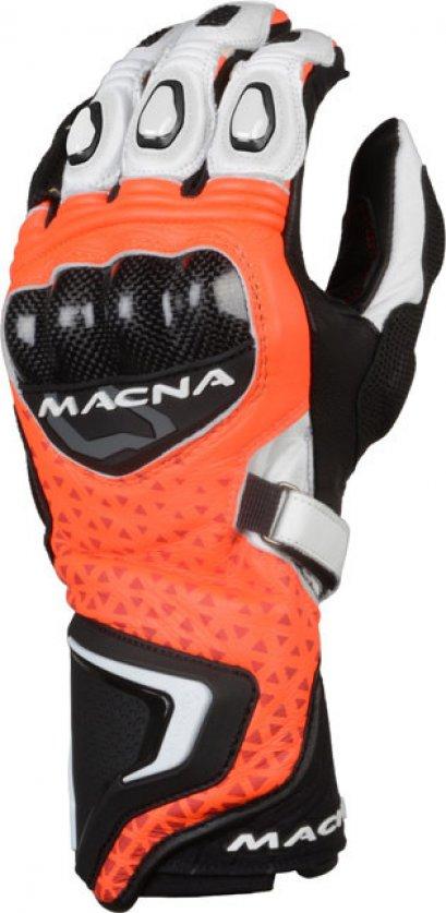 ถุงมือ Macna Track R 312 Orange