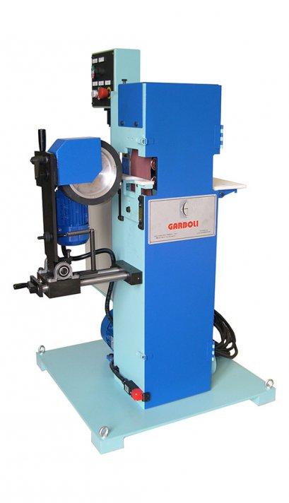 Garboli TRIS Machine