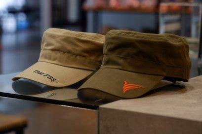 หมวกญี่ปุ่น