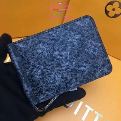 Louis vuitton money clip งานHiend 1:1