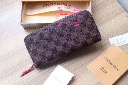 Louis vuitton zippy wallet  งานOriginal