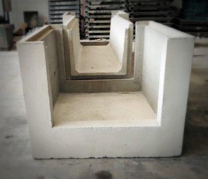 บ่อพักรางน้ำ(Gutter Manhole)