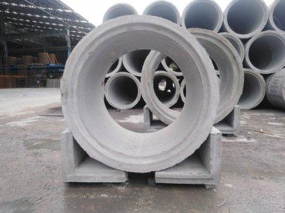 หมอนรองท่อสำเร็จรูป ,Concrete Pipe Supportors , Concrete pipe Sleeper