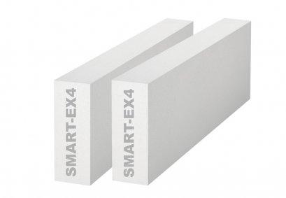 อิฐมวลเบา สมาร์ทบล็อค Smart Block G4