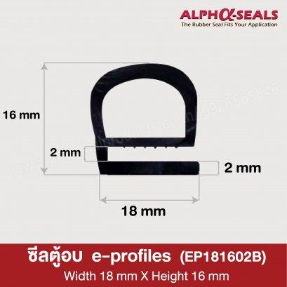 Oven Door Seals EP181602B
