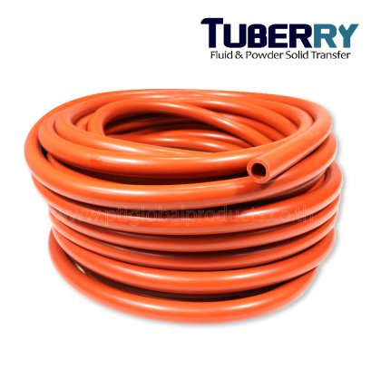 Silicone Tube I.D 12 X O.D 18 mm