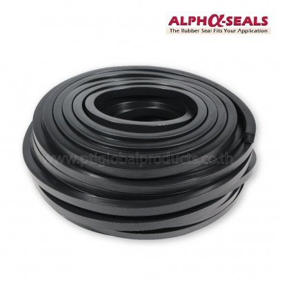 NBR Rubber Strip 16X16 mm