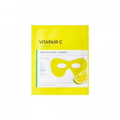 VITAPAIR C EYE MASK (10.3g)