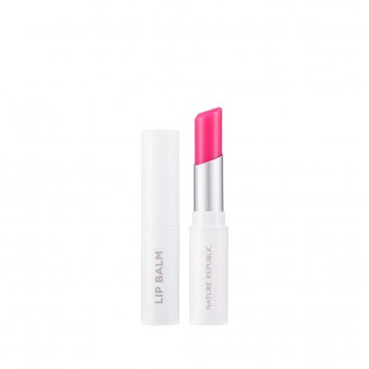 MOIST ANGEL LIP BALM 01 PEACH TINT BALM (3.3g)