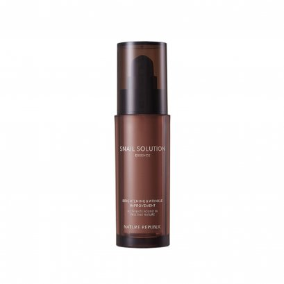 SNAIL SOLUTION ESSENCE (NEW PACKAGE 2021)