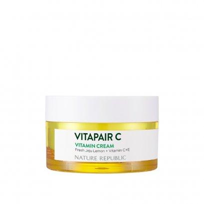 VITAPAIR C VITAMIN CREAM SPECIAL SET (50ml+1ml*10ea)
