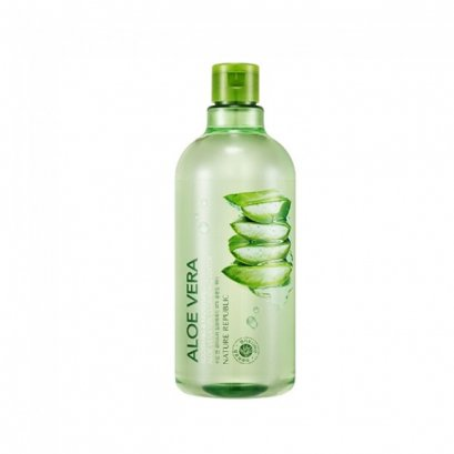 Soothing & Moisture Aloe Vera 92% Cleansing Water