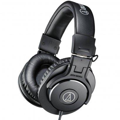 Audio Technica ATH-M30X หูฟังมอนิเตอร์
