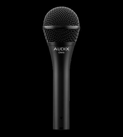 Audix OM6 Dynamic