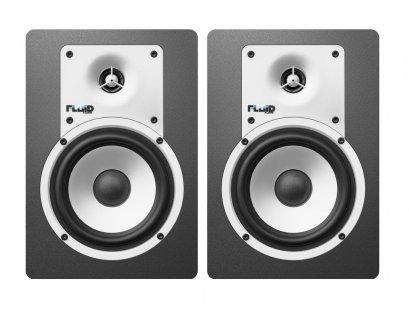 Fluid Audio  C5 Studio Monitor ขนาด 5 นิ้ว 40วัตต์ Class AB
