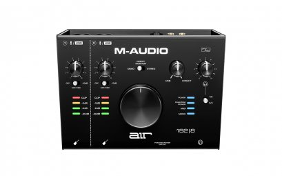 M-Audio AIR-192|8