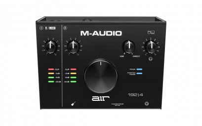 M-audio air 192/4