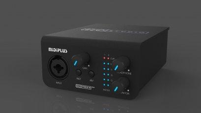 Midiplus Studio M Pro