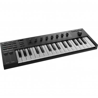Native Instruments รุ่น Komplete Kontrol M32