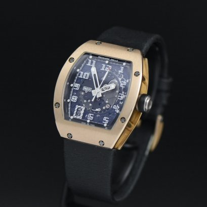 RM05RG Richard Mille Rose Gold