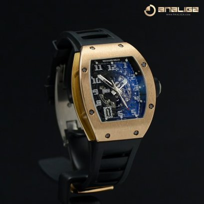 RM10RG Richard Mille Rose Gold