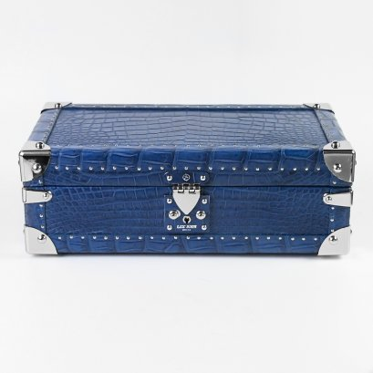 Lux Siam 1855 : Exotic Croxy Watch Collectable Box