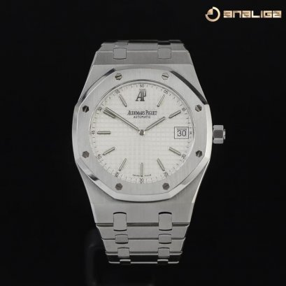 "Audemars Piguet Royal Oak ""15202ST"""