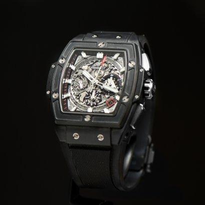 Hublot BigBang 1st Fusion Concept Chronograph