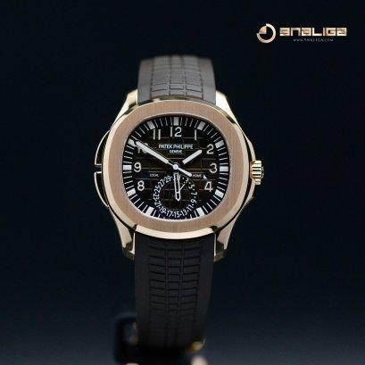 5164R Aquanaut Travel Time