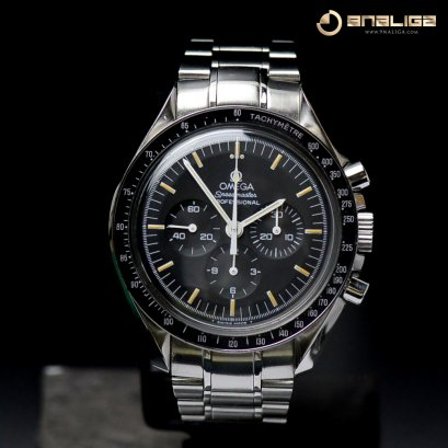 OMEGA MOONWATCH PROFESSIONAL CHRONOGRAPH 42 MM