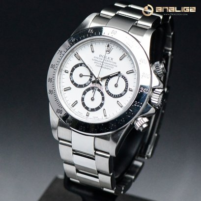Rolex Daytona Zenite
