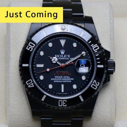 Rolex Submarine Bamford