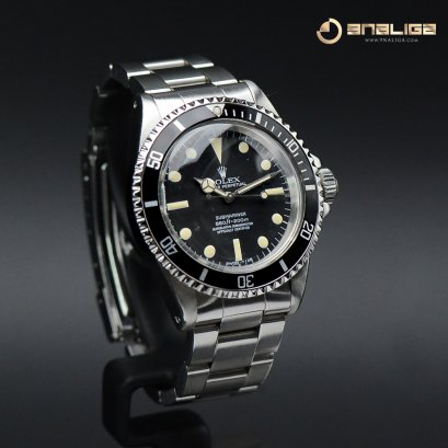 Rolex Submarine Vintage