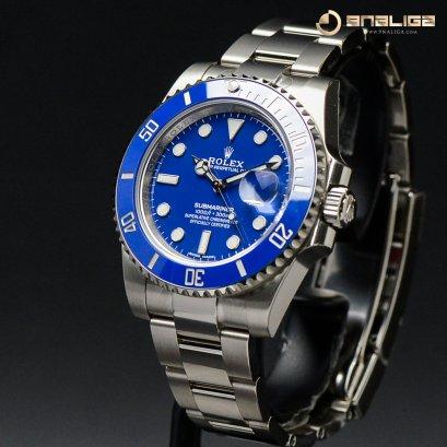 Rolex Submarine Date
