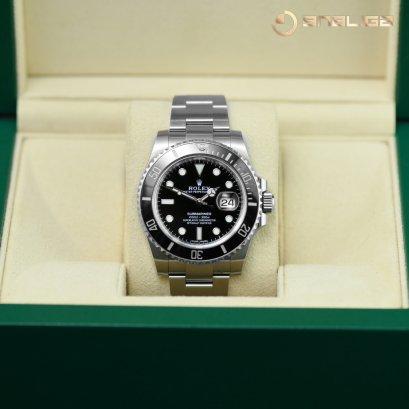Rolex Submariner Ceramic 116610LN