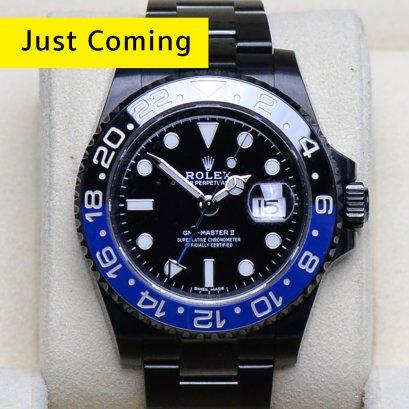 Rolex GMT-MasterII