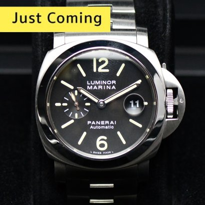 Panerai Luminor  PAM279 Marina Automatic Self Wind Date Mens watch 44m