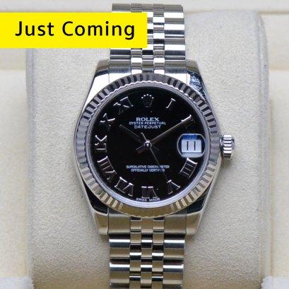 Rolex Datejust 279174